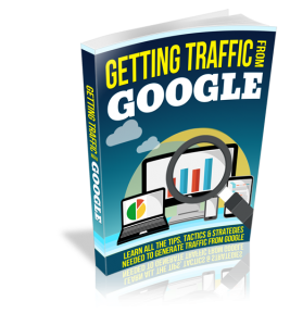 Free traffic from Google