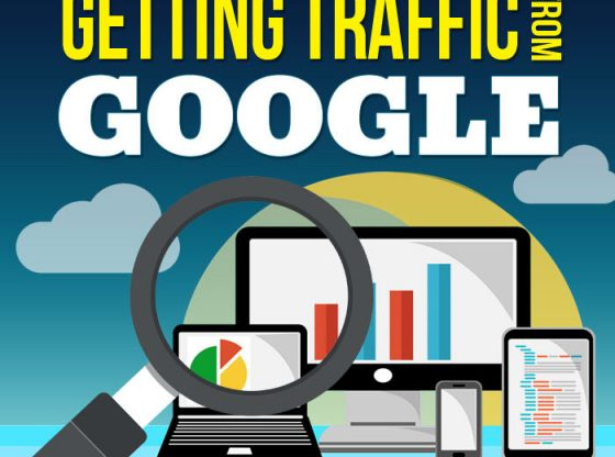 Get Free Google Traffic