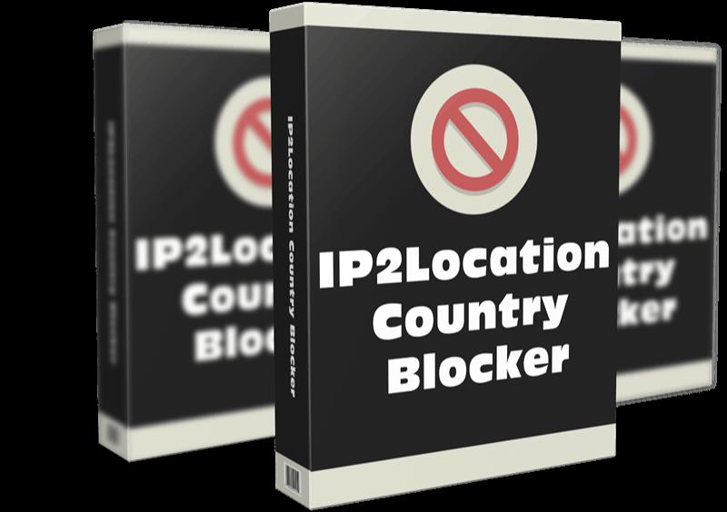 IP2Location Country Blocker [Free Wordpress Plugin] - Web