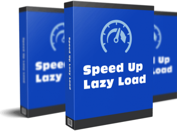 Wordpress lazy load plugin