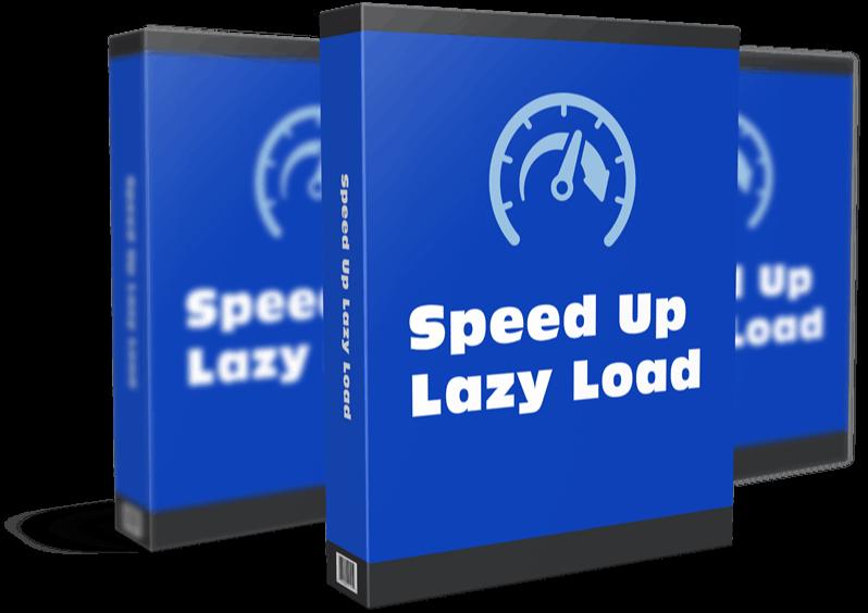 Wordpress lazy load plugin