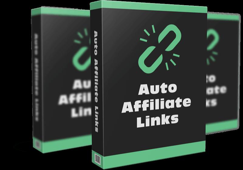 Auto Affiliate Links free WordPress Plugin